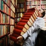 Buscando bibliografía