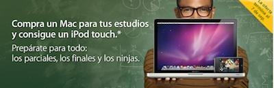 PromociónApple2010