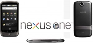 Review Nexus One y iPhone 4