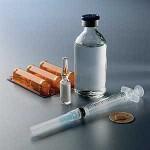 kit para inyectar la insulina