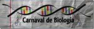 Logo del Carnaval de Biología