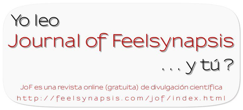Yo leo Journal of Feelsynapsis