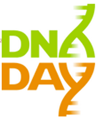 logo del DNA day