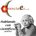 Logo del podcast Hablando con científicos
