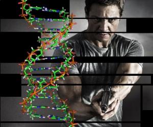 """Imagen del """"verdadero legado de Bourne"""""""