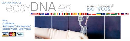 EASY DNA España