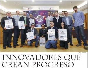 Premiados Innova 2013