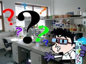calidad en los laboratorios