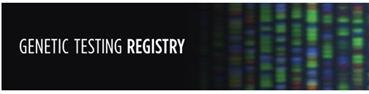 Genetic Testing Registry