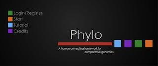 Logo de Phylo