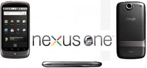Review Nexus One y iPhone 4