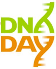 logo del DNA day