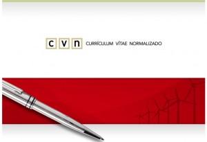 Imagen del currículum vítae normalizado