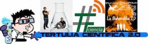 tertulia científica y podcasting